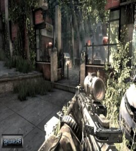 call of duty ghosts game free for pc game compressed