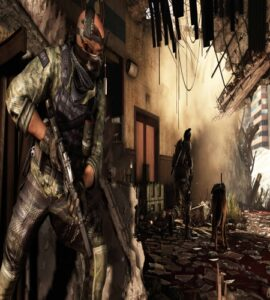 call of duty ghosts game full version compressed