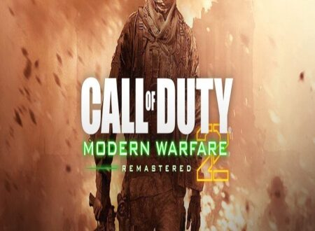 call of duty modern warfare 2 game for pc compressed