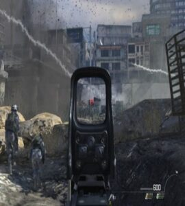 call of duty modern warfare 2 game free for pc game compressed