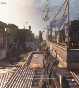 call of duty modern warfare 2 game full version compressed
