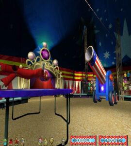 circus world game free for pc game compressed