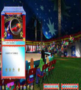 circus world game highly compressed compressed