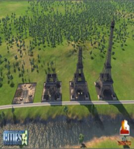 cities xl game highly compressed compressed