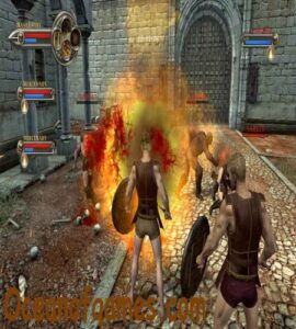 clan of champions game free for pc game compressed