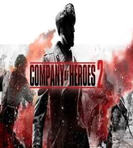 company of heroes 2 game for pc compressed