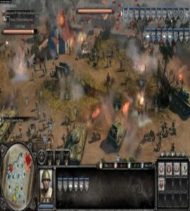company of heroes 2 game free for pc game compressed