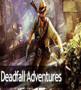 deadfall adventures game for pc compressed