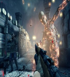 deadfall adventures game full version compressed