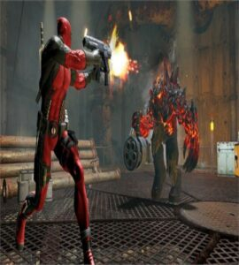 deadpool game free for pc game compressed