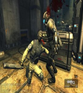 deep black reloaded game free for pc game compressed