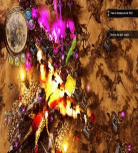 defenders of ardania game highly compressed compressed