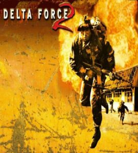 delta force 2 game for pc compressed