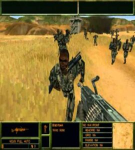 delta force 2 game free for pc game compressed