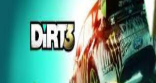 dirt 3 game for pc compressed