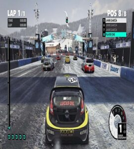 dirt 3 game free for pc game compressed