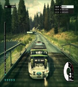 dirt 3 game highly compressed compressed