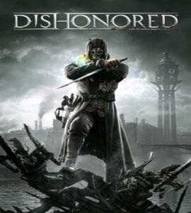 dishonored game for pc compressed
