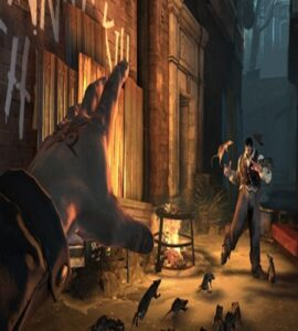 dishonored game free for pc game compressed