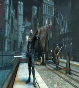 dishonored game full version compressed