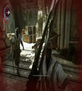 dishonored game highly compressed compressed