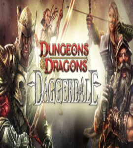 dungeons and dragons daggerdale game for pc compressed