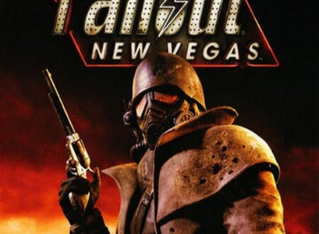 fallout new vegas game for pc compressed