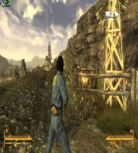 fallout new vegas game free for pc game compressed