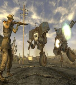 fallout new vegas game full version compressed