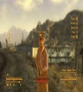 fallout new vegas game highly compressed compressed