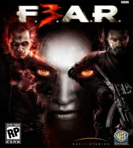 fear 3 game for pc compressed