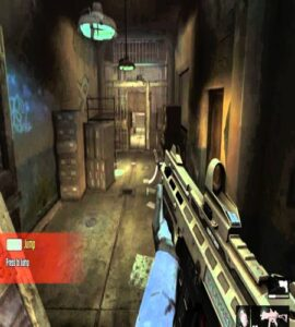 fear 3 game full version compressed