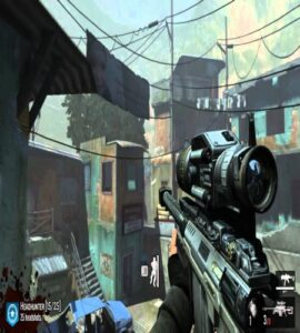 fear 3 game highly compressed compressed