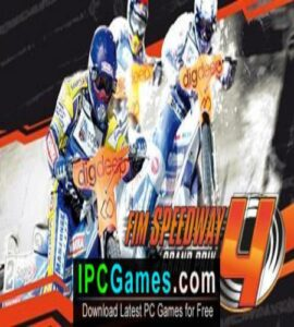 fim speedway grand prix 4 game for pc compressed