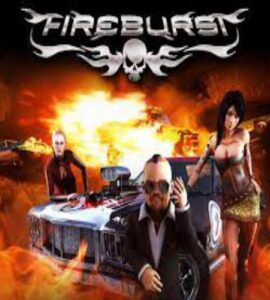 fireburst game for pc compressed