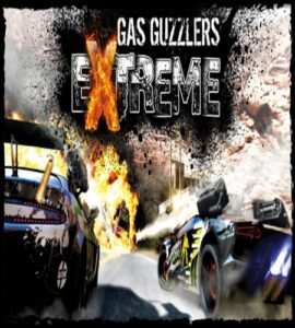 gas guzzlers extreme game for pc compressed