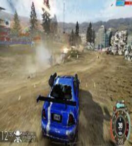 gas guzzlers extreme game highly compressed compressed