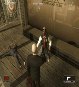 hitman blood money game free for pc game compressed