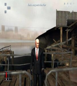 hitman blood money game highly compressed compressed
