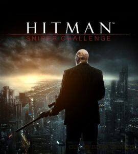 hitman sniper challenge game for pc compressed
