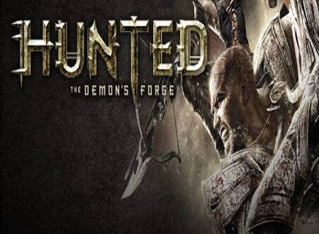 hunted the demons forge game for pc compressed
