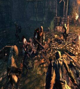 hunted the demons forge game full version compressed