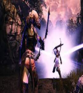 hunted the demons forge game highly compressed compressed