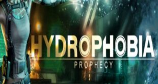 hydrophobia prophecy game for pc compressed