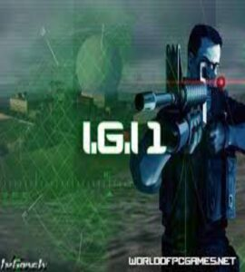 igi 1 trainer with unlimited cheats game for pc compressed