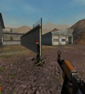 igi 1 trainer with unlimited cheats game free for pc game compressed