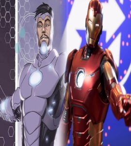 iron man game highly compressed compressed
