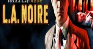 l a noire game for pc compressed