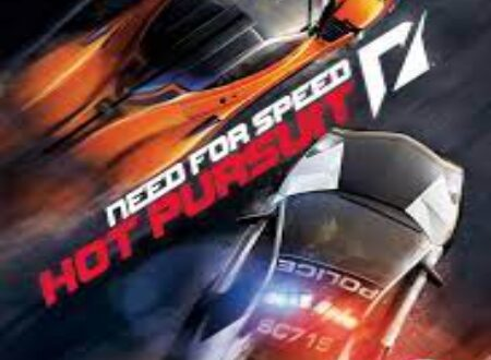 need for speed hot pursuit game for pc compressed