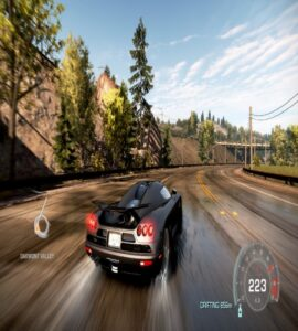 need for speed hot pursuit game free for pc game compressed